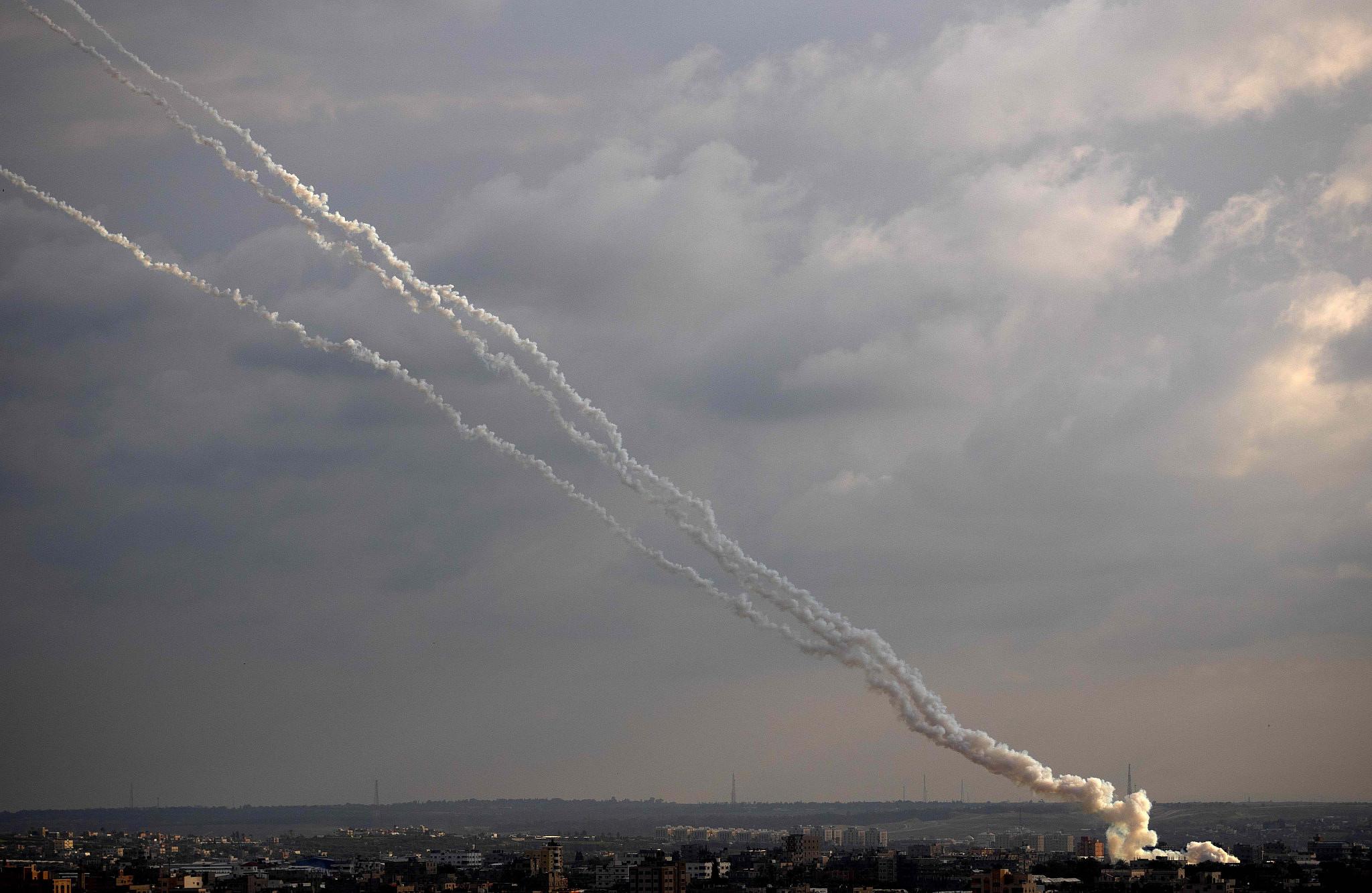 Gaza : trêve à long terme ou capitulation sans condition