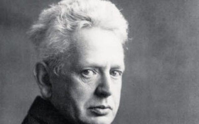 Ernst Cassirer