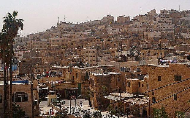 Hebron - Libre d'utilisation