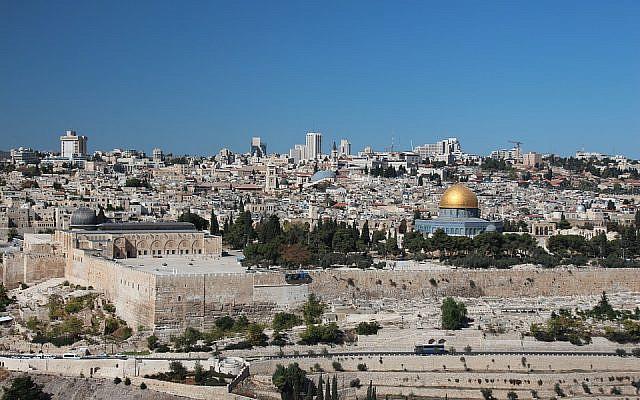 Jérusalem - Pixabay