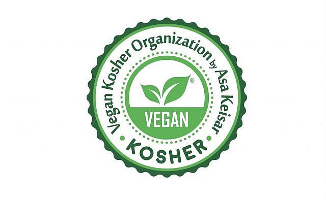 Nouveau logo de casheroute : La certification Vegan-Kosher