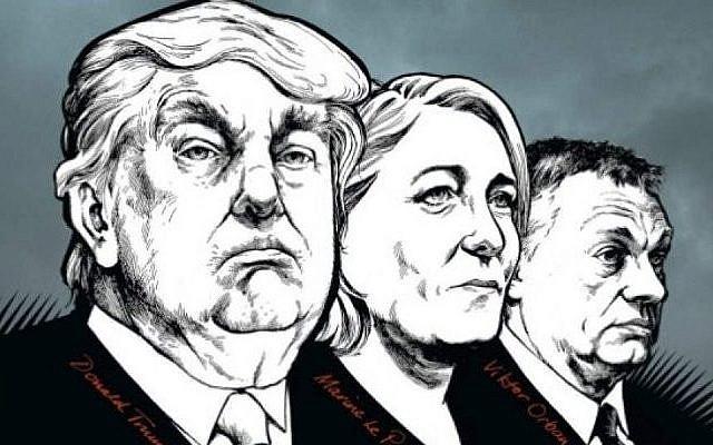 Cartoon: (c) David Parkins