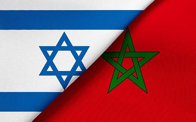Israël - Maroc: la reprise diplomatique