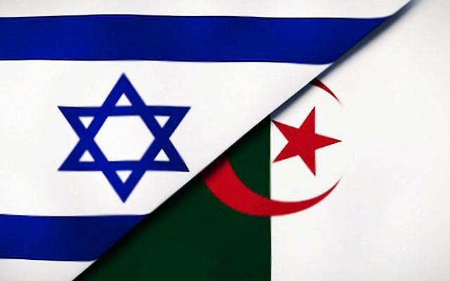 Israël - Algérie : les coulisses du non-dialogue.
