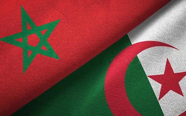 Maroc - Algérie