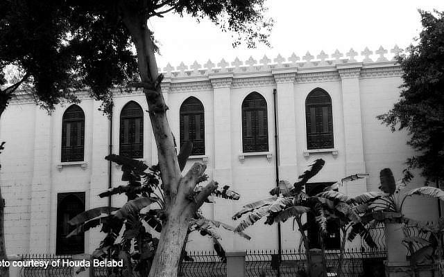 Ben Ezra: une synagogue, une saga. Photo: Houda Belabd