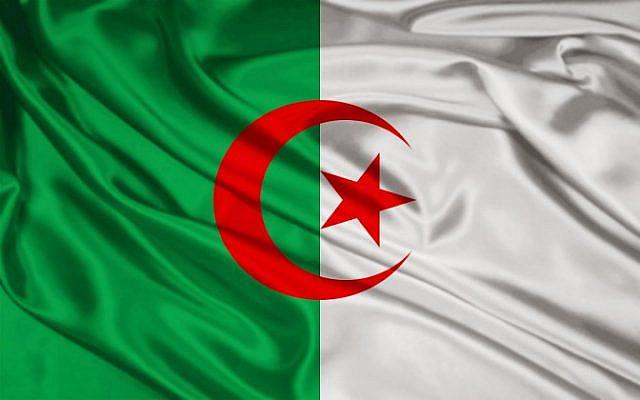 L'Algérie, un pays qui devrait se joindre au périple serein de la paix et la lutte antiterroriste.