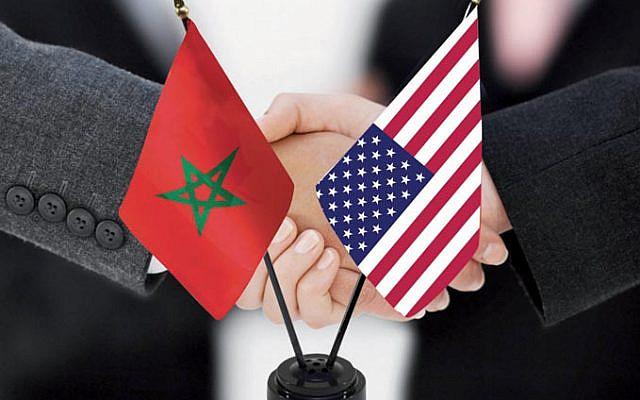 L'avenir du partenariat américano-marocain est aujourd'hui «plus fort que jamais», et «ne peut que se renforcer davantage», a indiqué son excellence l'ambassadeur David Fischer, le lundi 18 janvier 2021 à Rabat.