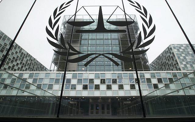 Jeudi 7 novembre 2019, la Cour pénale internationale, ou CPI, à La Haye, aux Pays-Bas. (Photo AP / Peter Dejong, dossier)