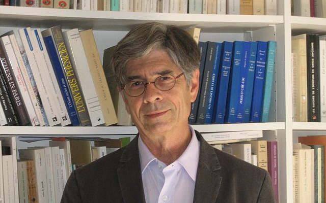 François Hartog - The Academy of Europe