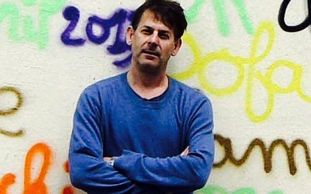 Stéphane Zagdanski @DR