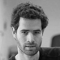 Ben Yishai Danieli