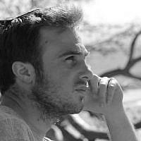 Nicolas Touboul