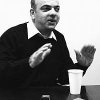 Hervé élie Bokobza