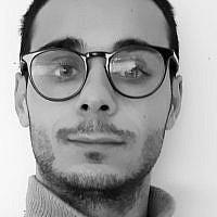 Nathan Benahmou