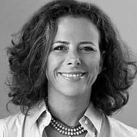 Ayelet Nahmias Verbin