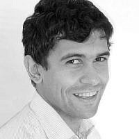 Omar Saghi