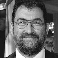 Bernard Musicant