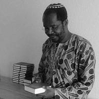 Guershon Nduwa