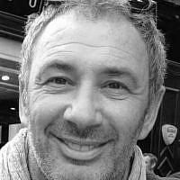 Stephane Goldin