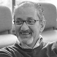 Michel Azoulay