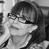 Dora Marrache