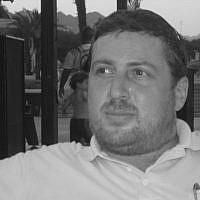 Michael Blum