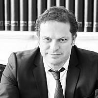 Georges-David Benayoun
