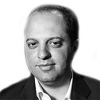 Benjamin Abtan