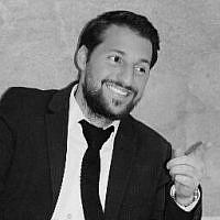 Benjamin Michelis
