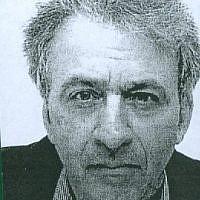 Maurice Einhorn
