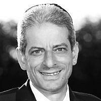 Rabbin Moché Lewin