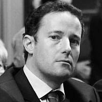 Gilles Clavreul