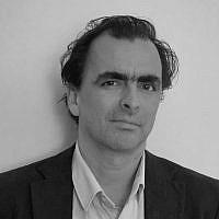 Olivier Segard