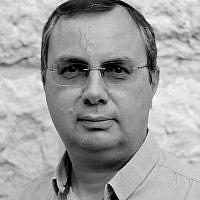 Laurent Cudkowicz