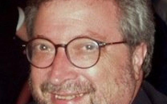 Rabbi Gerald Skolnik