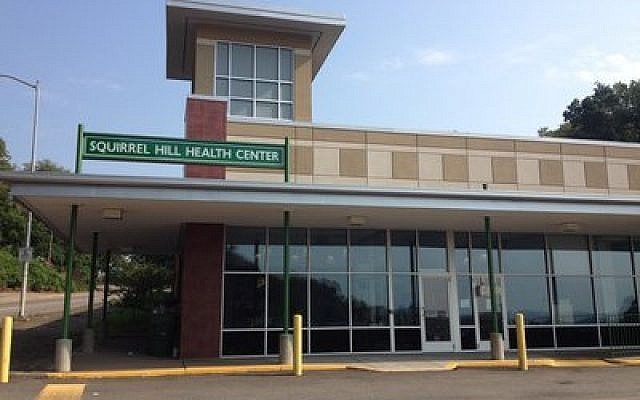 The Squirrel Hill Health Center recently relocated to Browns Hill Road.