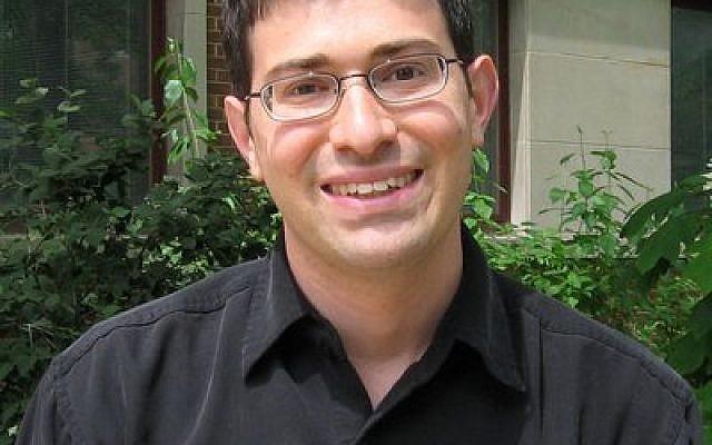 Jeffrey Halpern