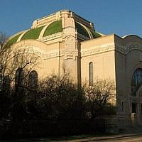 Rodef Shalom Congregation is the new home of the Fanny Edel Falk Laboratory School. File photo
