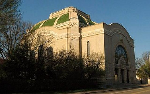 Rodef Shalom Congregation has made additional accessibility upgrades to its synagogue in time for the High Holy Days.