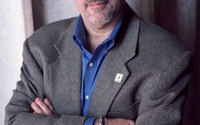 Evan Wolfson