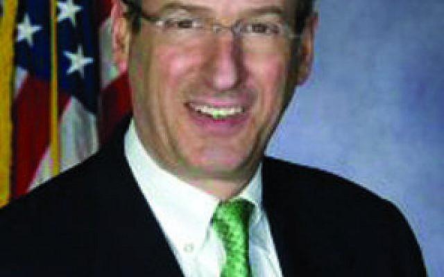 Rep. Dan Frankel