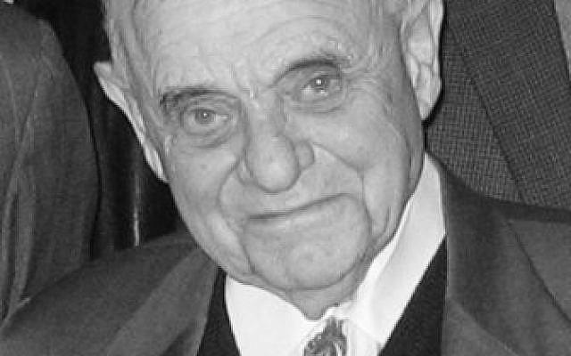 Joseph W. Eaton