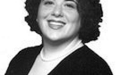 Rabbi Amy Hertz