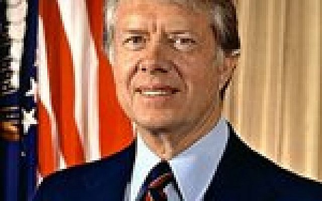 Jimmy Carter (Department of Defense)