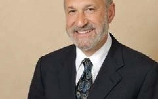 Rabbi Mark Mahler