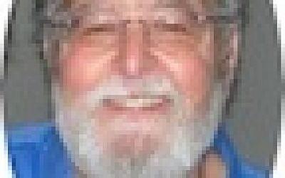 Cantor Rick Berlin
