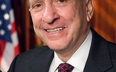 Arlen Specter served 30 years in the U.S. Senate