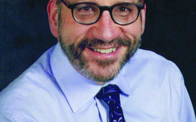 Rabbi Art Donsky