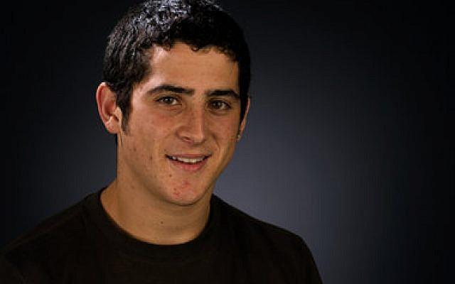 Reuben Eli Mitrani